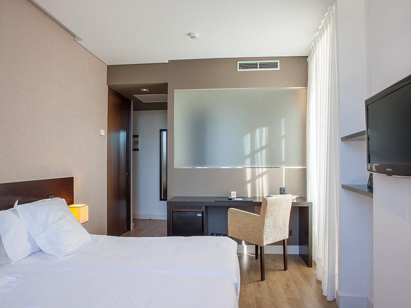 Hotel San Miguel 1