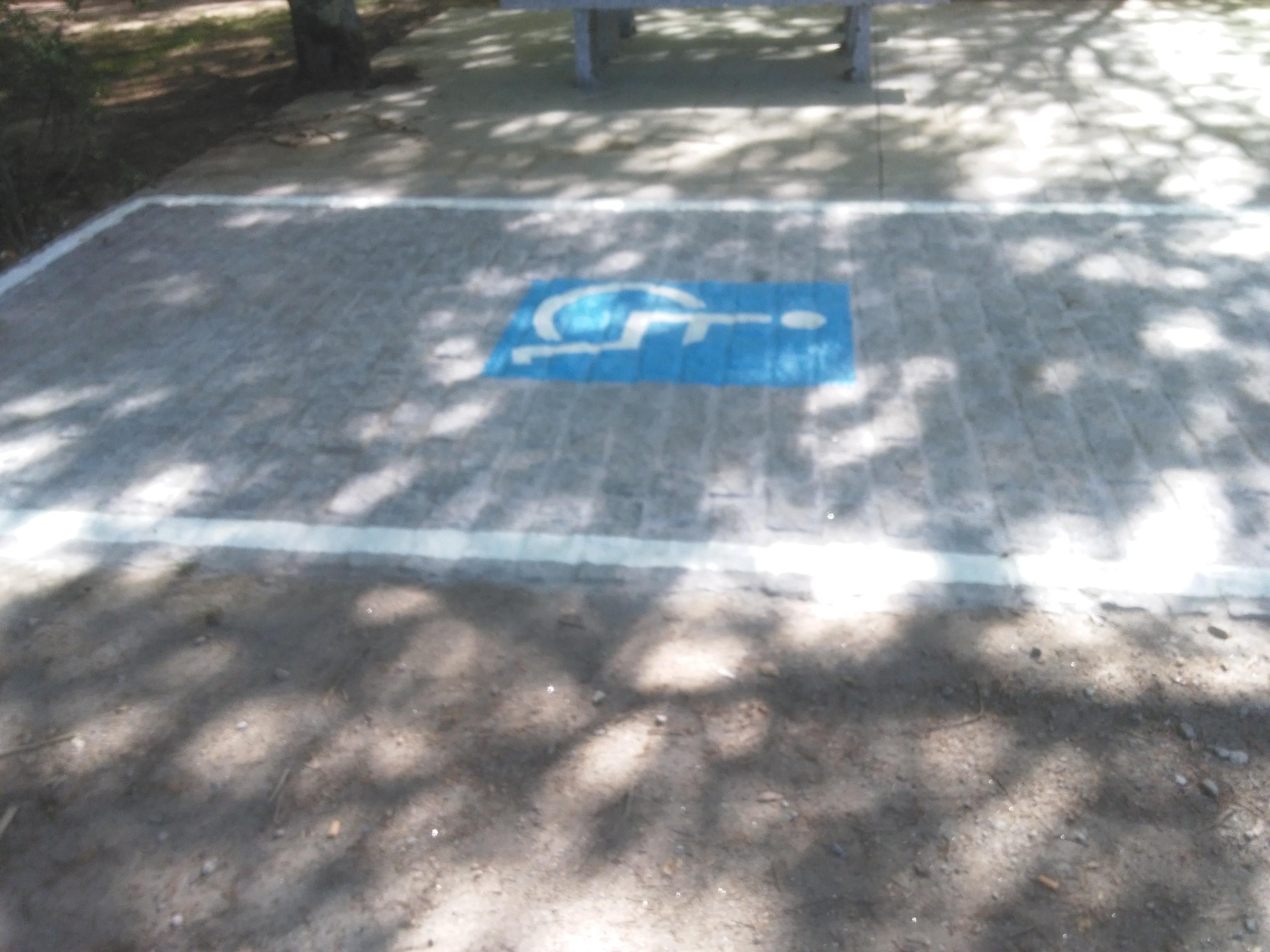 Mejora De La Accesibilidad Y Adaptación De Baños Públicos En La Playa Fluvial De Tapia